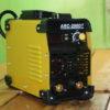 Arc 200 Dt 1 Phase Portable Stud Type Arc Welding Machine