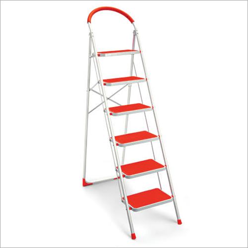 TNT 6 Step Ladder
