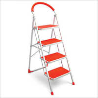 TNT 4 Step Ladder