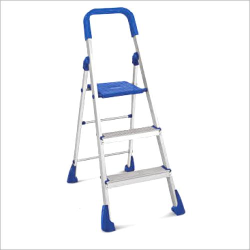 Maple 3 Step Ladder