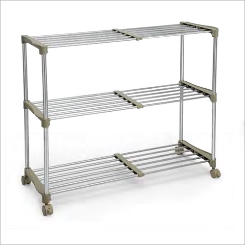 TNT Multipurpose Stainless  Steel Shelf