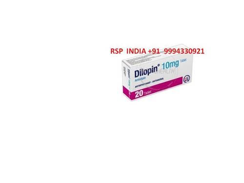 Dilopin 10 Mg 20 Tablet