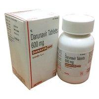 Danavir 600mg Tablets