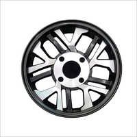 Electric Rickshaw Alloy Rim