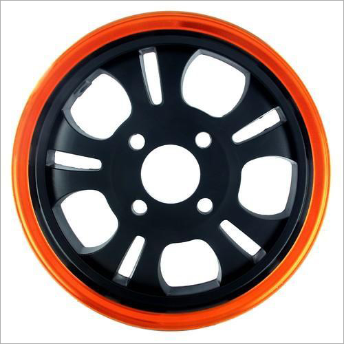 90-90-12 Alloy Electric Tricycle Rim