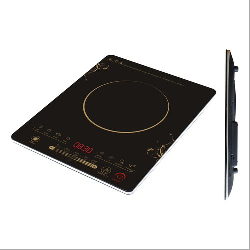 Skin Touch Control Electric Induction Cooker
