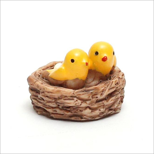 Miniature Bird Nest