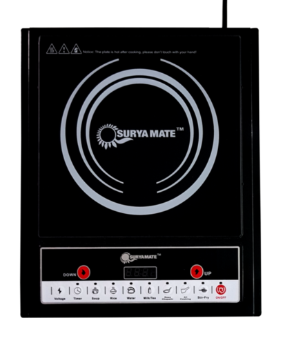 Multi Function High Quality 2000W Induction Cooker