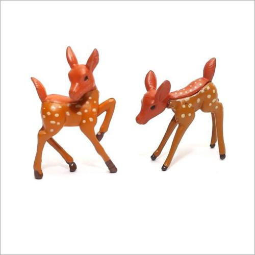 Miniature Deer
