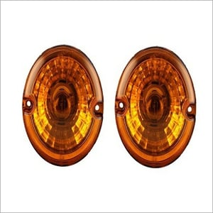 Newly Launched Double Indicator Filament Without Bulb