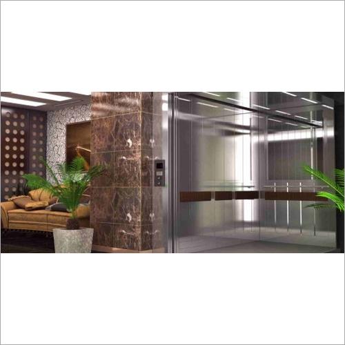 Metal Elevator Cabin
