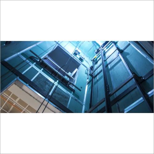 Metal Elevator Components