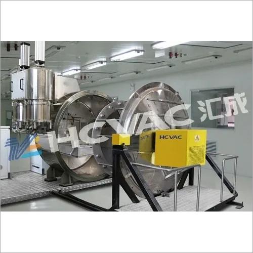 Multi Layer Film Ar Af Optical PVD Vacuum Deposition Machine