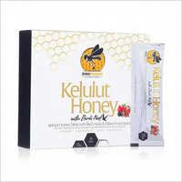 Dino Kelulut Stingless Bee Trigona Honey With Bird Nest And Mixed Fruit Extract