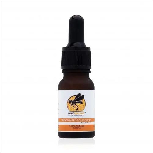 10 ml Dino Kelulut Honey Propolis Drops
