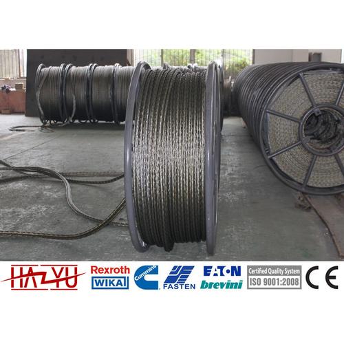 YL22-12X29Fi Stringing Equipment Antitwisting Braided Ropes