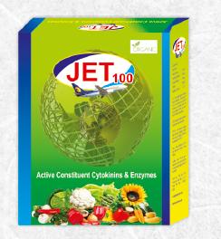 Organic Product JET 100