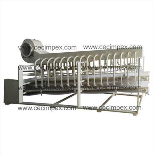 Cooling Conveyor Zambo