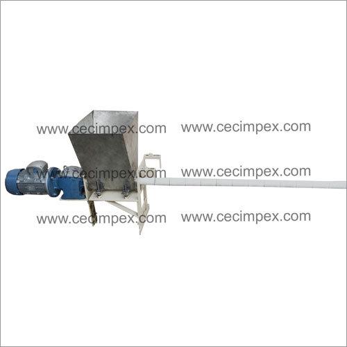 Center Fill Pump