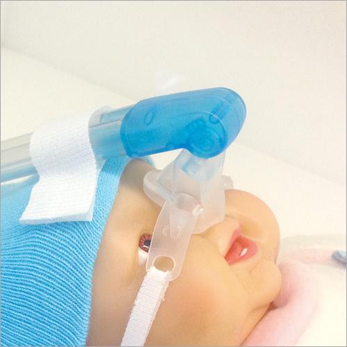 Inflow Nasal Bubble CPAP Kit