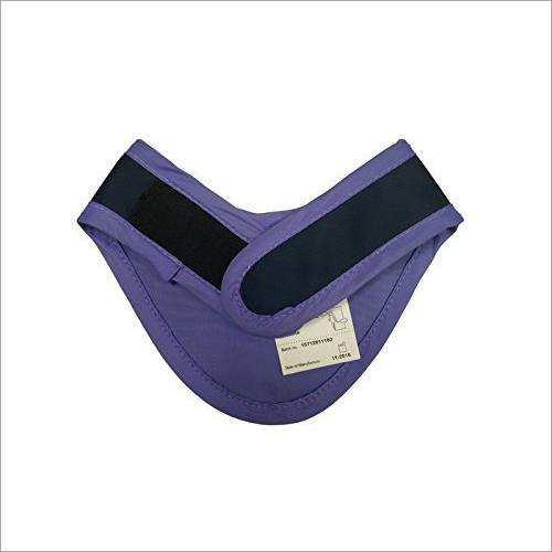 Radiation Protection Thyroid Shield