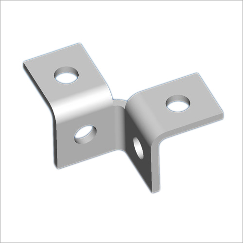 Automotive Sheet Metal Brackets