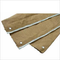 Ceramic Vermiculite Coated Welding Blanket