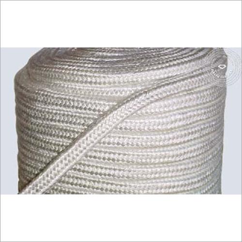Fiber Glass Square Braided Rope
