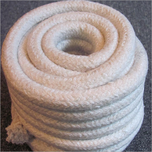 Ceramic Fiber Insulation Rope