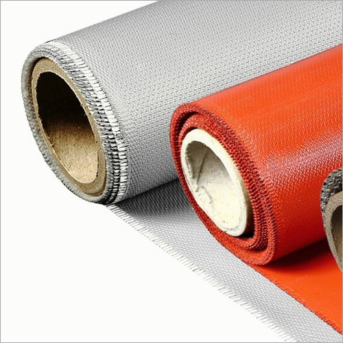 Silicon Coated Fire Sleeve