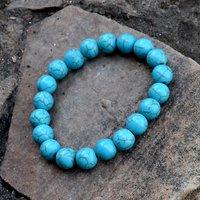 Turquoise Gemstone Bracelet PG-156330
