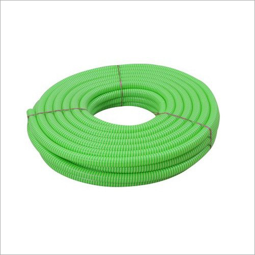 Medium Duty PVC Suction Hose