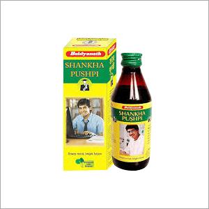 Tonic Shankhpushpi Syrup