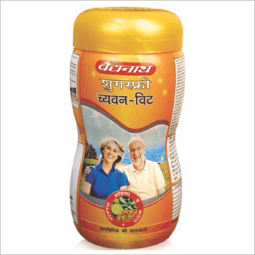 Sugar Free Chyawanprash Age Group: For Children(2-18Years)