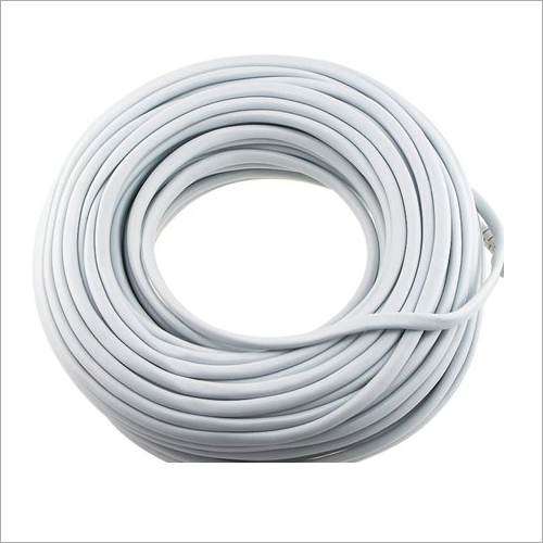 PVC White Flexible Garden Pipe