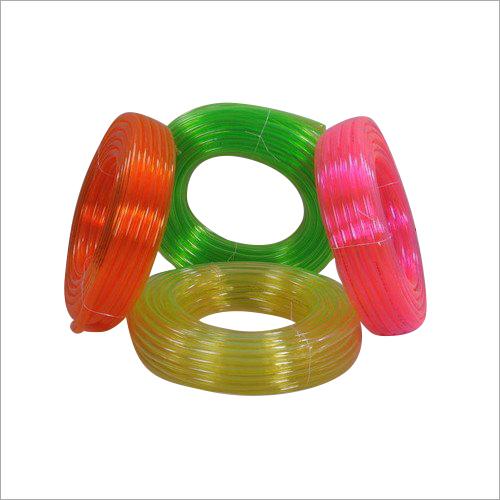 PVC Transparent Garden Pipe