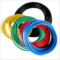 PVC Flexible Sleeves Pipe