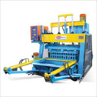 Autofeeder Hollow - Solid Block Making Machine