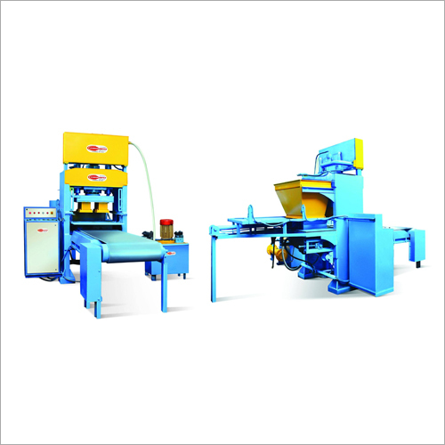 Fly Ash Machines