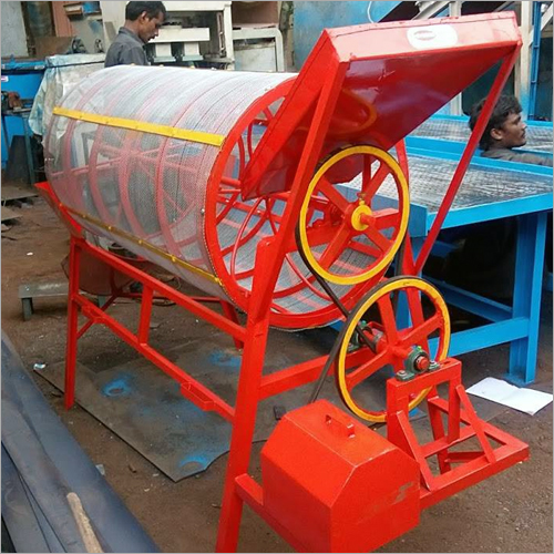 Sand Seiving Machine