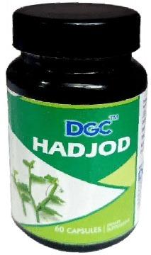 DGC HADJOD CAP