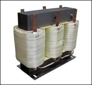 copper transformer