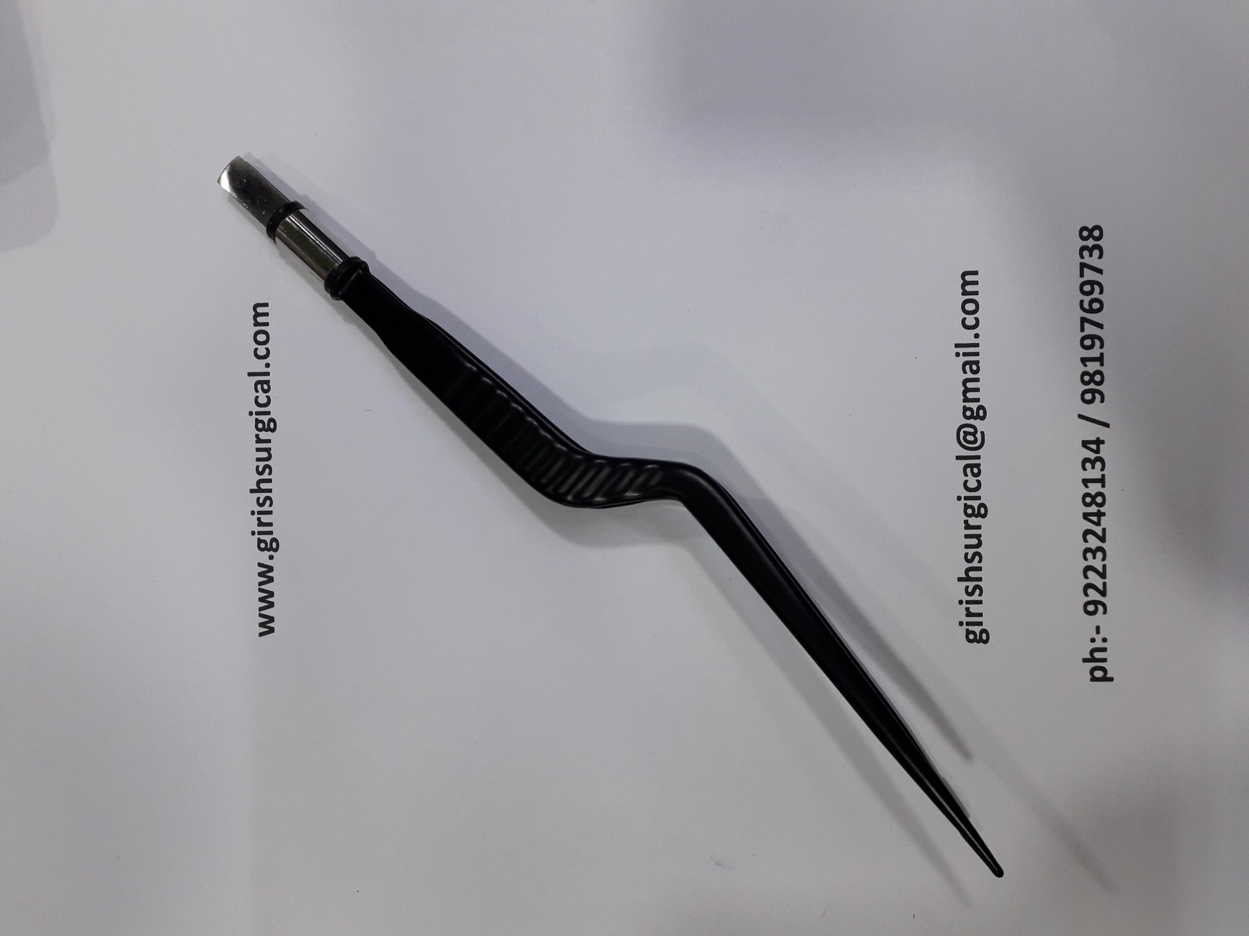 Non Stick Bipolar Forceps 20cm