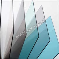 Polystyrene Color Sheet