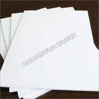 Sunboard Sheet