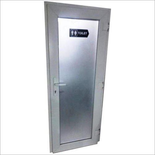 UPVC Toilet Door