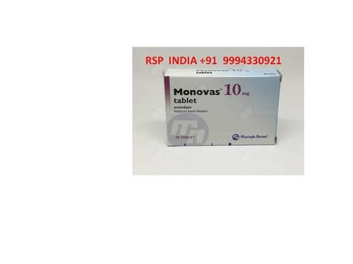Monovas 10 Mg 90 Tablet