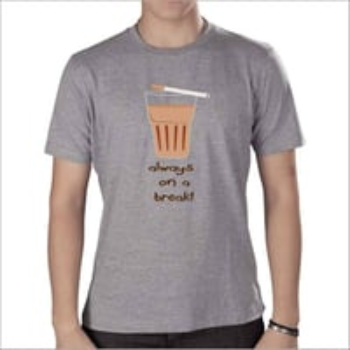 Mens Party Wear T-Shirt