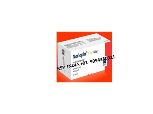 NORLOPIN 5MG TABLET