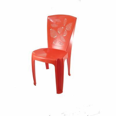 Emerald Armless Chair